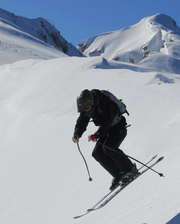 горнолыжный курорт Зеефельд