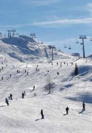 горнолыжный курорт Бовец-Канин