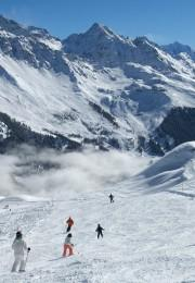 горнолыжный курорт Ла Тумаз-4 Долины