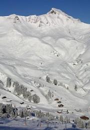 горнолыжный курорт Ле Круазет