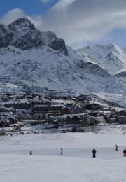 горнолыжный курорт Формигаль