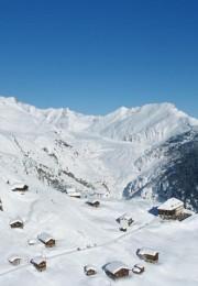 горнолыжный курорт Бель Альп-Блаттен-Натерс