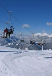 горнолыжный курорт Голте