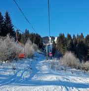 resort Slavsko