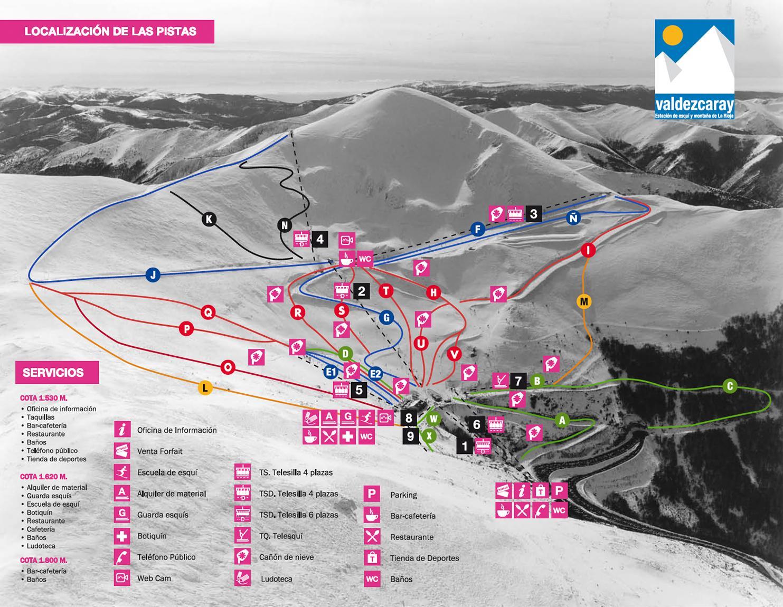 mapa_pistas Valdeskaray