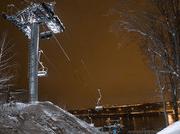горнолыжный курорт Воробьевы Горы