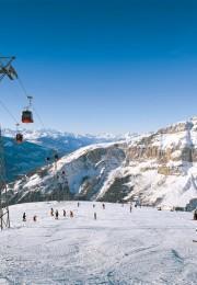 горнолыжный курорт Лейкербад