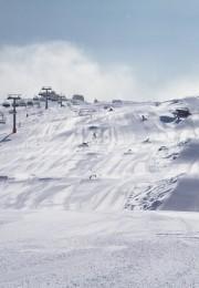 горнолыжный курорт Скуоль