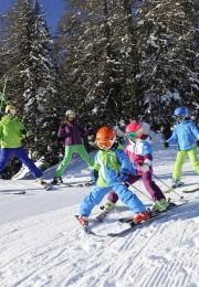 resort Val di Fassa Ski