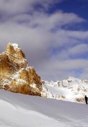 resort Cortina d'Ampezzo