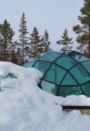 горнолыжный курорт Саариселька