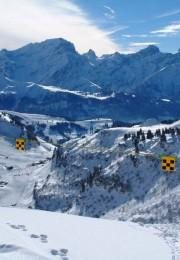 resort Villars-Gryon-Alpes Vaudoises