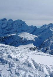 Villars-Gryon-Alpes Vaudoises