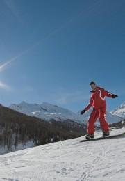 resort Pfelders im passeiertal Plan Val Passiria