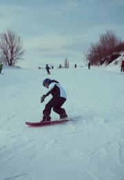горнолыжный курорт Ассоль