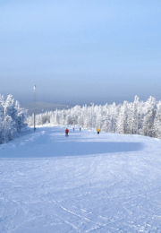 курорт Гора Белая