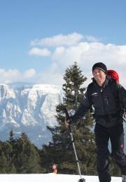 горнолыжный курорт Риттнер Хорн-Корно дель Ренон