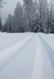 горнолыжный курорт Ювяскюля