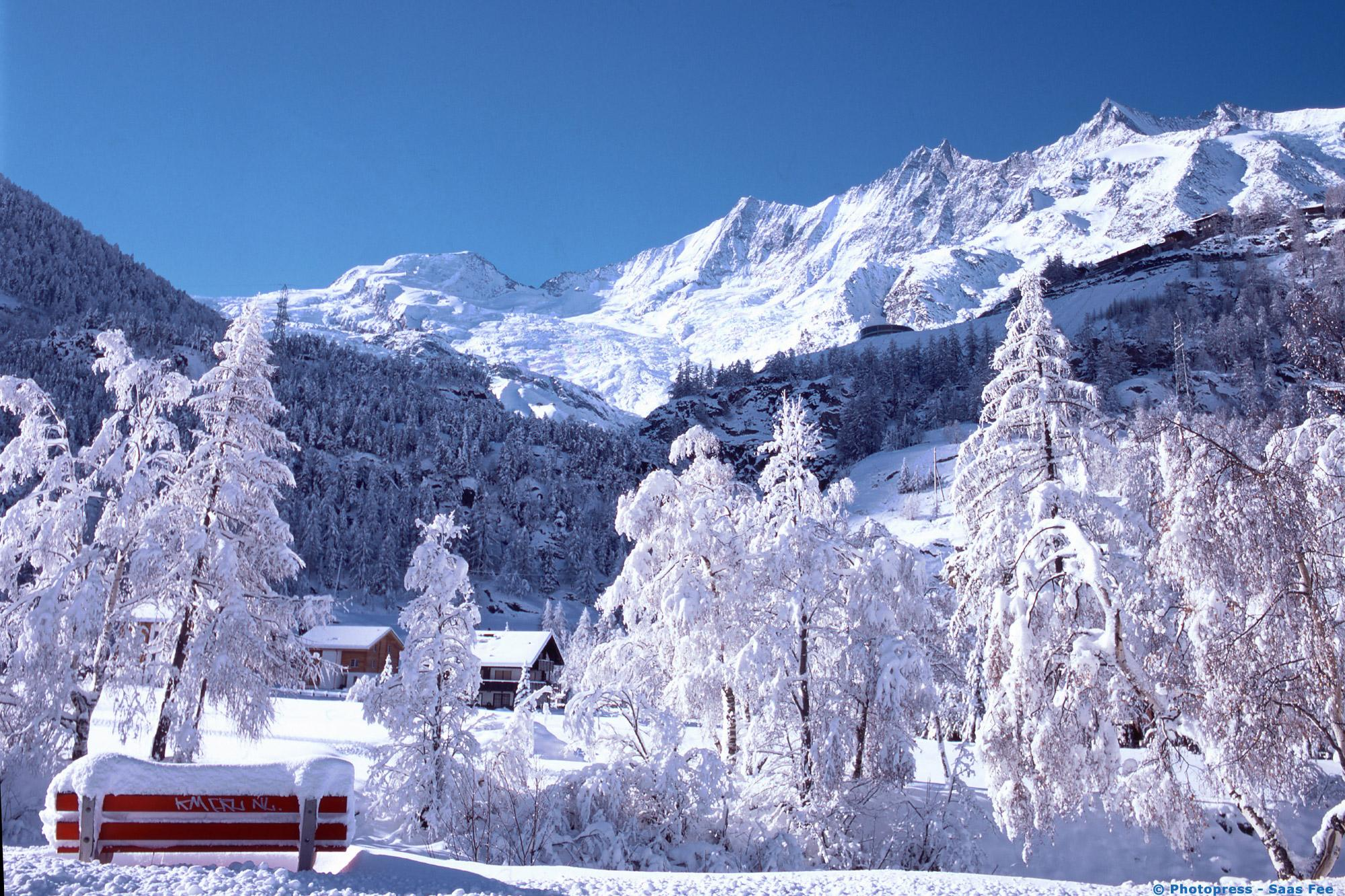 Горнолыжные курорты Швейцарии, отзывы, отели, Церматт, Вербье, Кран-Монтана, Саас-Фе, Давос, Санкт-Мориц