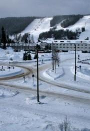 горнолыжный курорт Тахко