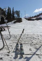 горнолыжный курорт Пюха