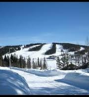 горнолыжный курорт Уккохалла