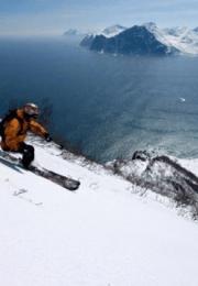 курорт Гора Морозная