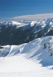 горнолыжный курорт Швеммальм