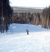 горнолыжный курорт Гора Вишневая