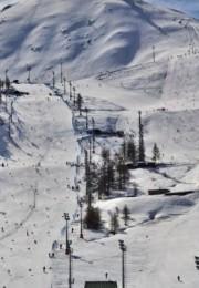 горнолыжный курорт Сан Сикарио