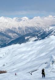 горнолыжный курорт Саузе д'Улькс