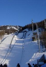 горнолыжный курорт Праджелато