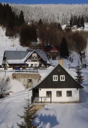 курорт Рокитнице-над-Йизерой