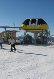 горнолыжный курорт Гитшберг