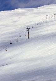 горнолыжный курорт Цахкадзор