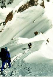 горнолыжный курорт Эрджиес