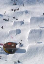горнолыжный курорт Плозе