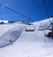 горнолыжный курорт Секстенские Доломиты / Альта-Пустерия